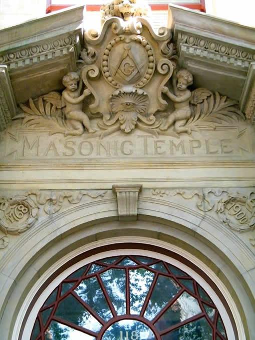 Massoneria: Ordine Massonico Misto Internazionale di Rito Scozzese Antico ed Accettato LE DROIT HUMAIN
