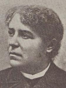 Eliska Vincent Pioniera della Massoneria mista