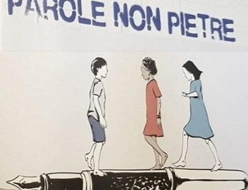 """""""Parole non pietre"""". Il 9 ottobre a Perugia per la Carta europea della libertà di informazione"""