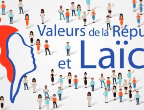 Laicità: generatore di libertà – in onda su France Culture