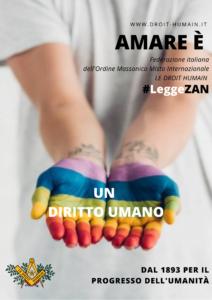 Omotransfobia approvata legge fan