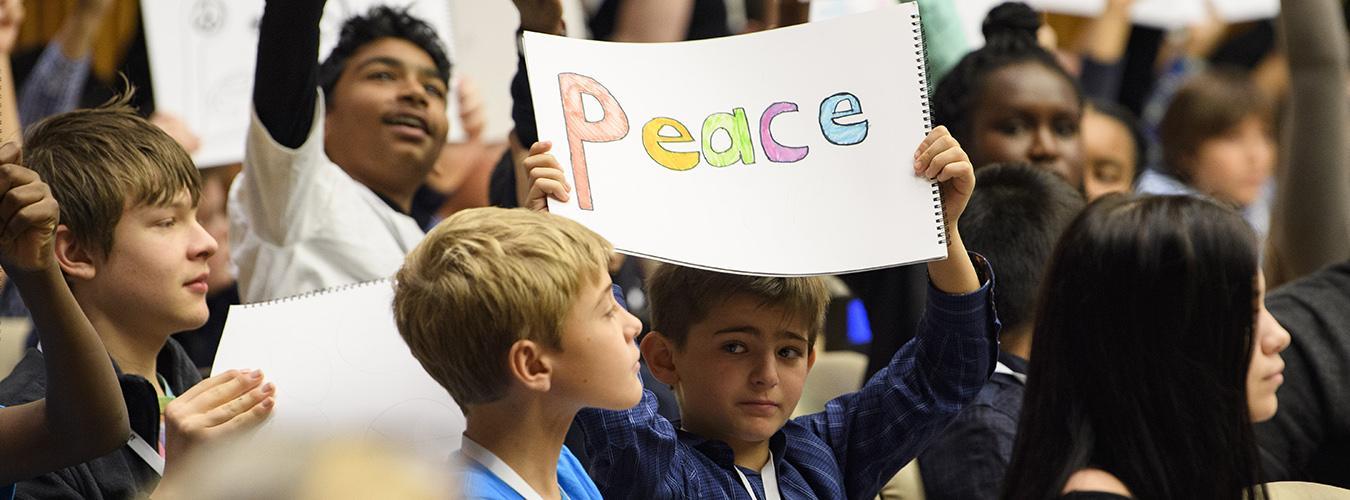 Giornata internazionale per la Tolleranza - Massoneria