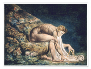 documenti e contributi sulla Massoneria. Newton di William Blake