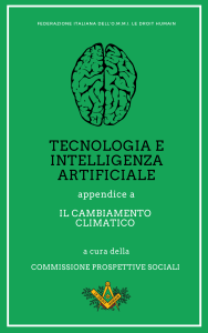 intelligenza artificiale e ambiente