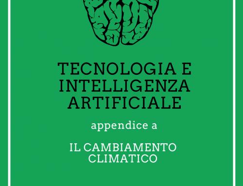Tecnologia per un mondo sostenibile: l'intelligenza artificiale fa i suoi primi passi in Europa