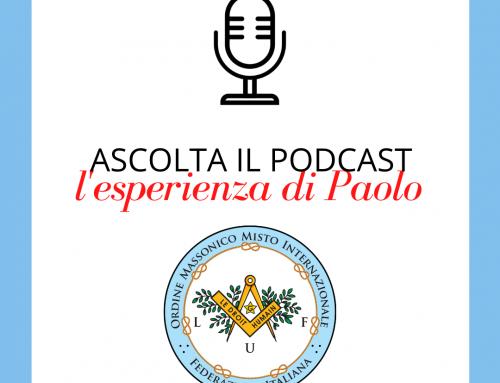 Podcast #2. Massoneria, bisessualità e stigma sociale.
