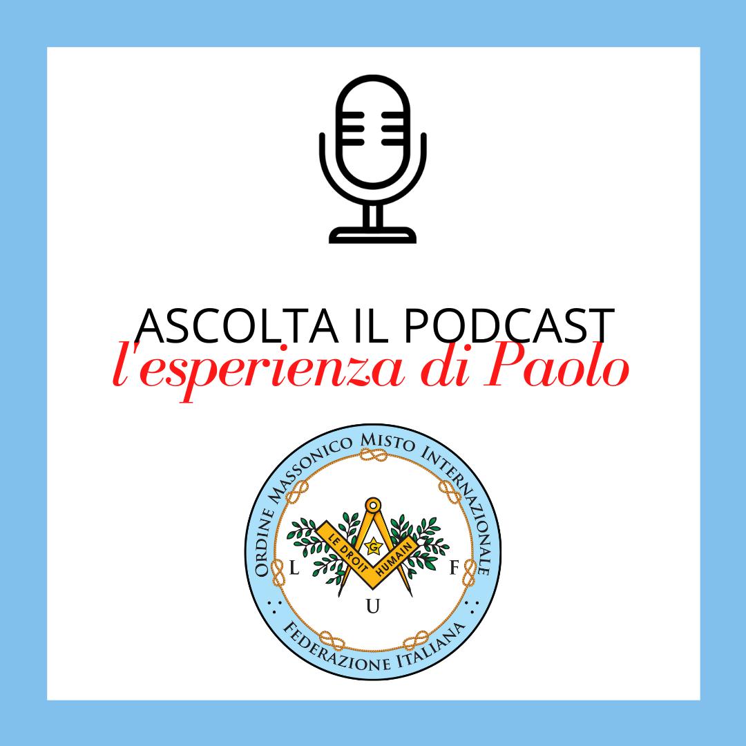 podcast sulla massoneria