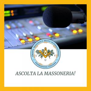 Ascolta la Massoneria