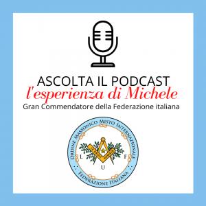quinto podcast sulla Massoneria