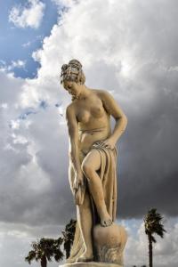 Afrodite e la Bellezza