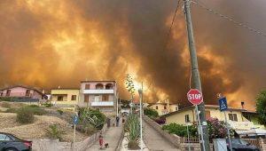 cambiamento climatico e massoneria