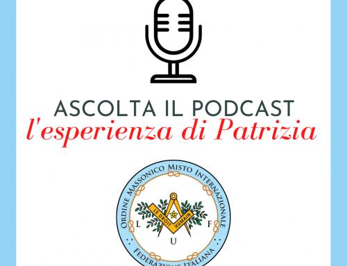 Podcast sulla Massoneria #8 – L'esperienza di Patrizia